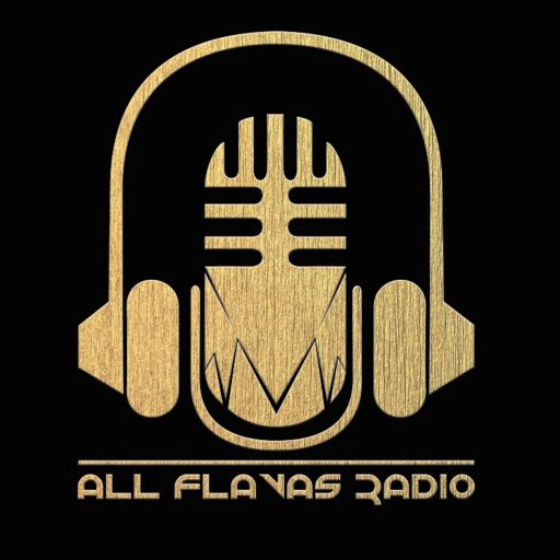 All Flavas Radio Player