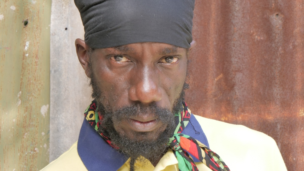 Sizzla releases video for Crown On Your Head single from new album